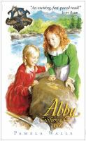 Abby : California gold Book cover