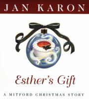 Esther's gift : a Mitford Christmas story  Cover Image