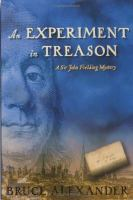 An experiment in treason  Cover Image