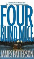 Go to record Four blind mice