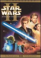 Go to record Star wars. Episode II, Attack of the clones