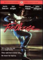 Footloose Book cover