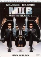 Go to record MIIB Men in black II