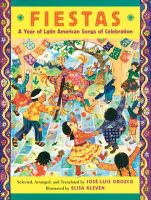 Go to record Fiestas : a year of Latin American songs of celebration