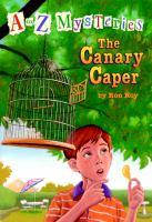 Go to record The canary caper
