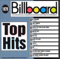 Billboard top hits, 1979. Book cover