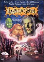 Hansel & Gretel Book cover