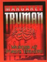 Go to record Murder at Ford's Theatre : a capital crimes novel