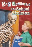 Go to record The school skeleton