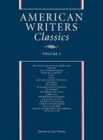 Go to record American writers classics.