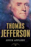 Go to record Thomas Jefferson