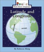Go to record Latitude and longitude
