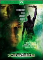 Go to record Star Trek, Nemesis