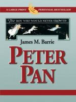 Go to record Peter Pan