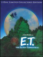 Go to record E.T. the Extra-Terrestrial