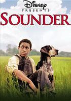 Sounder Book cover