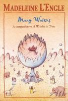 Many waters Book cover