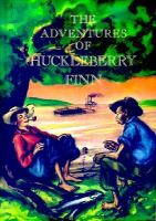 Go to record The adventures of Huckleberry Finn