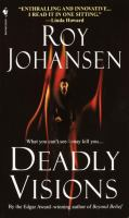 Deadly visions  Cover Image