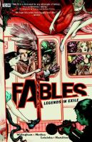 Go to record Fables