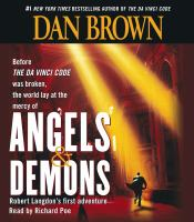 Go to record Angels & demons