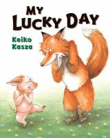 My lucky day Book cover