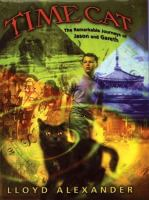 Go to record Time cat : the remarkable journeys of Jason and Gareth