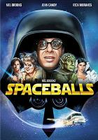 Spaceballs Book cover