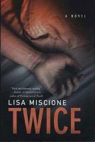 Twice Book cover