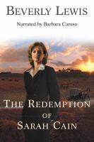 Go to record The redemption of Sarah Cain