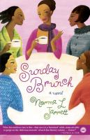 Sunday brunch : a novel Book cover