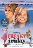 Go to record Freaky Friday
