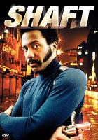 Shaft by Metro-Goldwyn-Mayer presents a Stirling Silliphant-Roger Lewis production ; screenplay by Ernest Tidyman and John D.F. Black ; produced by Joel Freeman ; directed by Gordon Parks .