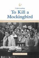Go to record Understanding To kill a mockingbird