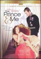 The Prince & Me Book cover