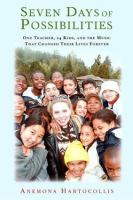 Go to record Seven days of possibilities : one teacher, 24 kids, and th...