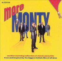 More Monty Book cover