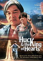 Huck and the king of hearts Book cover