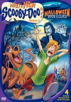 What's new Scooby-Doo? Book cover