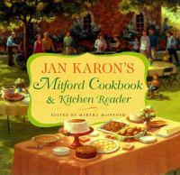 Jan Karon's Mitford cookbook & kitchen reader  Cover Image