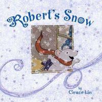 Robert's snow  Cover Image