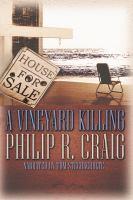 Go to record A vineyard killing