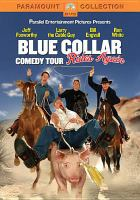 Blue Collar Comedy Tour rides again Book cover