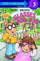 Glasses for D.W.