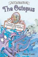 The octopus Book cover