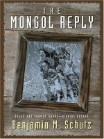 Go to record The Mongol reply