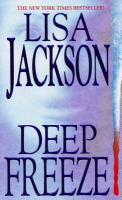 Deep freeze Book cover