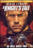 A knight's tale Book cover