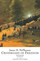 Go to record Crossroads of freedom Antietam