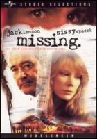 Go to record Missing